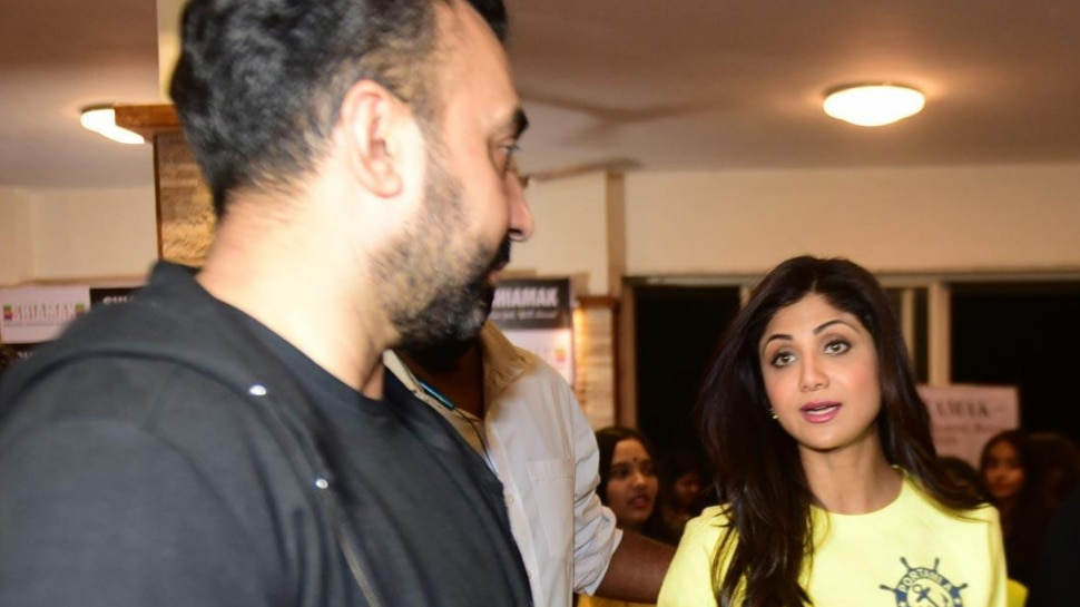 Raj Kundra Case : पतीच्या कारनाम्यामुळे शिल्पा शेट्टीला लाखोंचा फटका