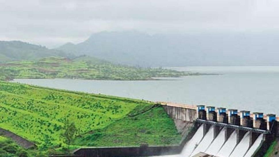 कोयना धरणातून पाण्याचा विसर्ग वाढवणार, नदी काठच्या गावांना सतर्कतेचा इशारा
