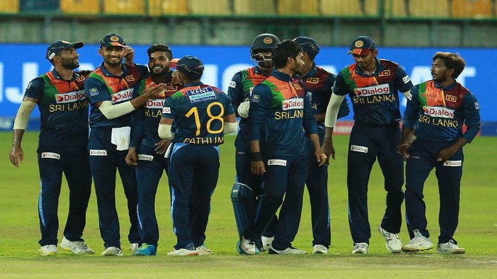 India vs Sri Lanka 3rd T20I | टीम इंडियाची हारकिरी, श्रीलंकेचा 7 विकेट्सने विजय, 2-1 ने मालिका जिंकली