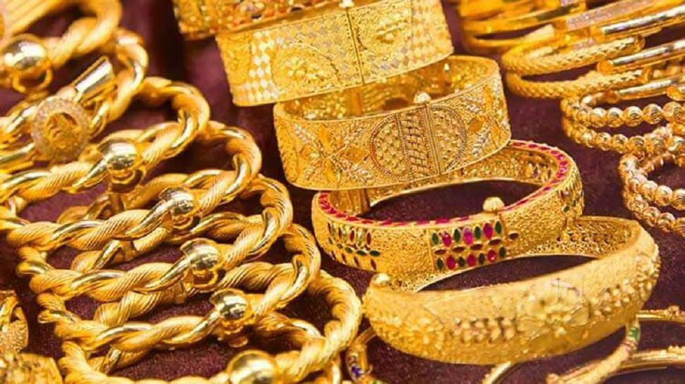 Gold Rate | सोने खरेदीची संधी सोडू नका; आजच्या घसरणीचा फायदा घ्या