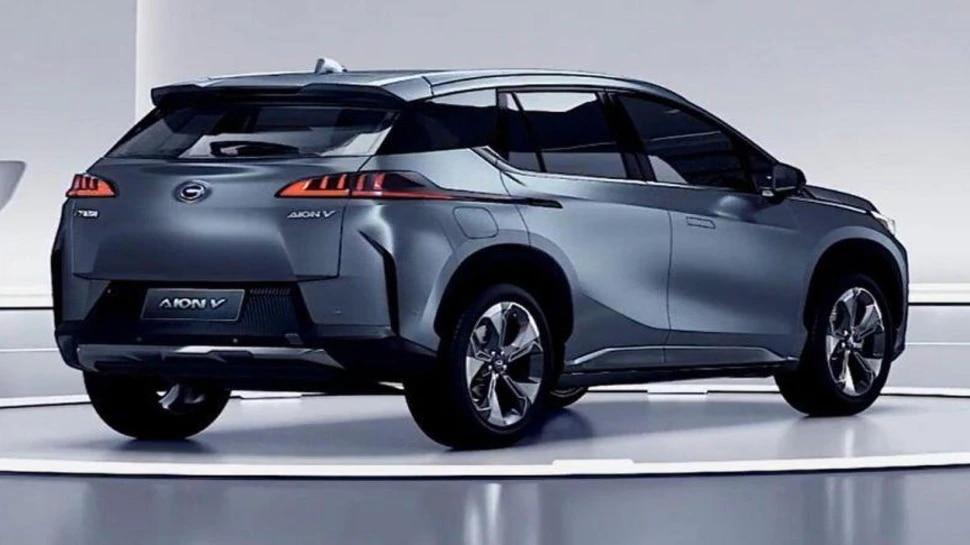 फक्त 10 मिनिटात फुल चार्ज होणारी कार; भन्नाट टेक्नॉलॉजीने सिंगल चार्जमध्ये 1000 किमी धावणार
