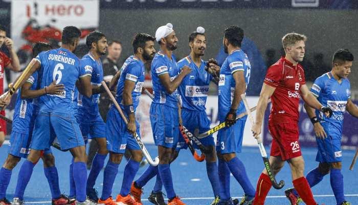 भारतीय हॉकी संघाने सुवर्ण पदक जिंकल्यास पंजाब सरकार देणार इतक्या कोटींचं बक्षीस