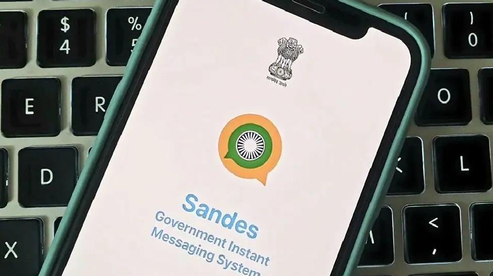 भारत सरकारचं Sandes अॅप WhatsApp मेसेजिंग अॅपला टक्कर देणार?