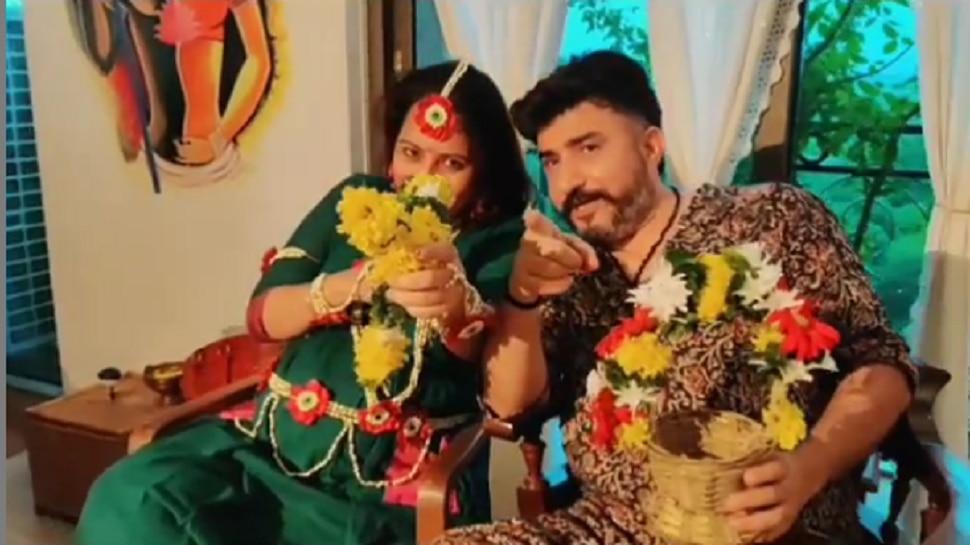 अभिनेत्री स्मिता तांबेने दिली चाहत्यांना गुडन्यूज