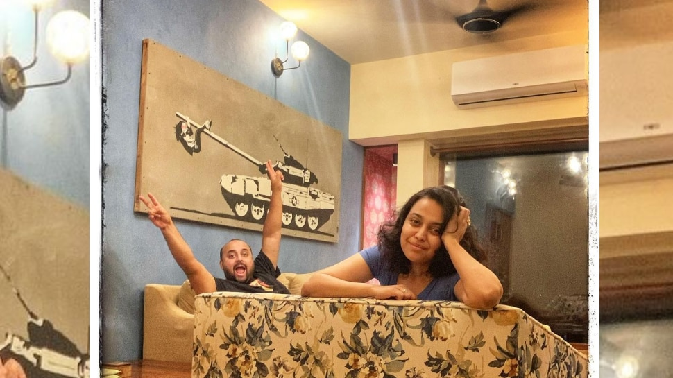 बॉलिवूड अभिनेत्रीकडून अडीच वर्षानंतर जुन्या घराचा कायापालट