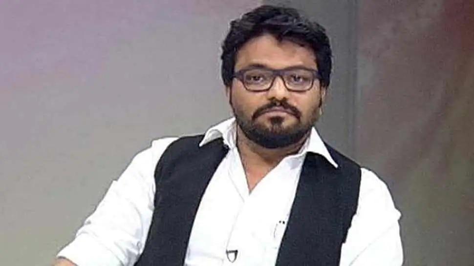 Babul Supriyo यांचा राजकारणातून सन्यास, खासदारकीचाही राजीनामा