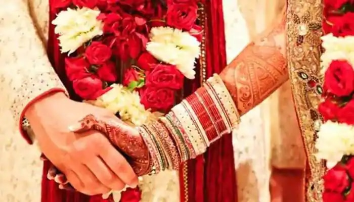 बोहल्यावर चढण्याचं आमिष दाखवून तरुणाला फसवलं, लग्नाच्या पहिल्याच रात्री नववधू 'नौ दो ग्यारह'