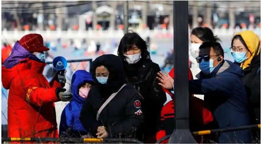 चीनवर कोरोनाचा बुमरँग, खतरनाक डेल्टा व्हेरियंटचे 15 शहरात वाढले रूग्ण