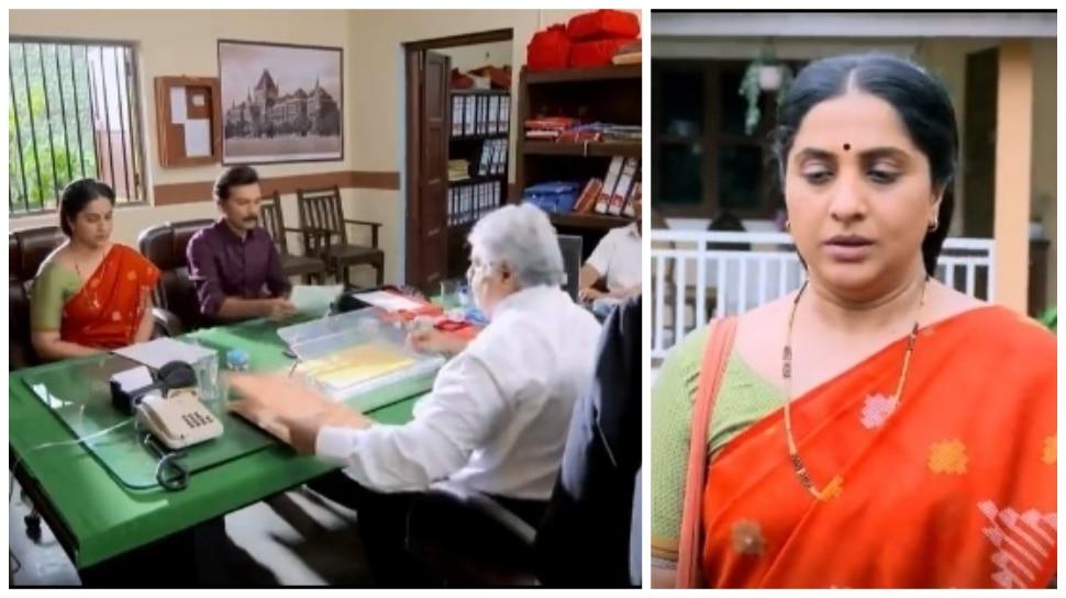 Aai Kuthe Kai Karte : आई कुठे काय करते? मालिकेत नवा ट्विस्ट