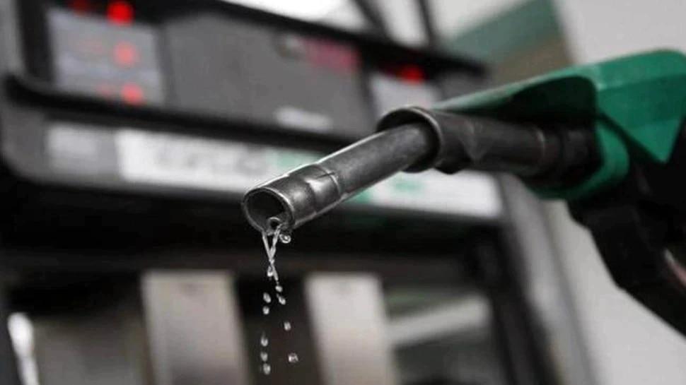 Petrol-Diesel Price : अखेर पेट्रोल-डिझेलच्या दरवाढीला ब्रेक