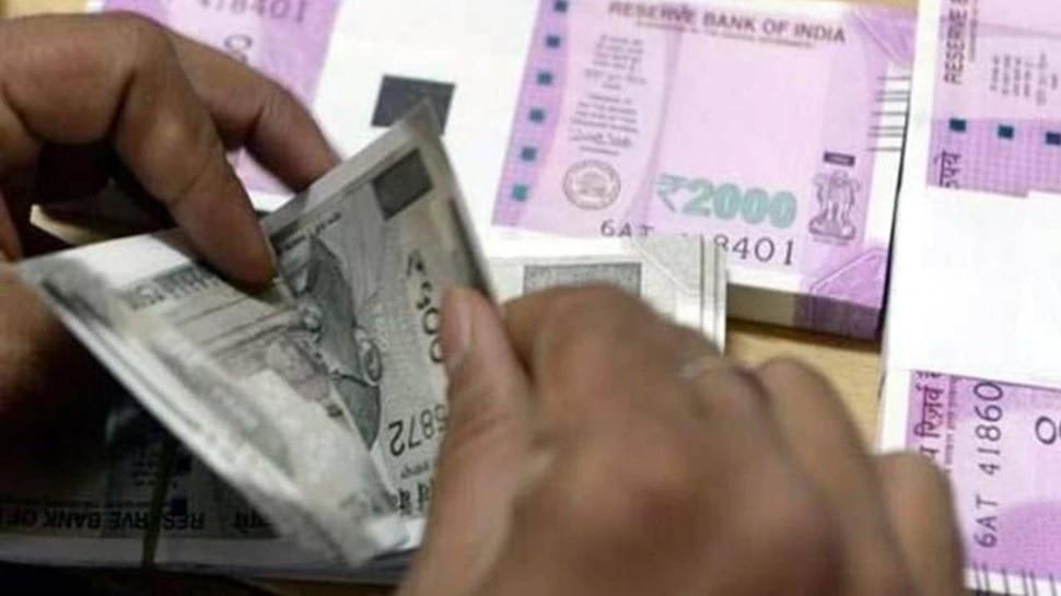 सरकारी कर्मचाऱ्यांसाठी Good News! 95,000 रुपयांपर्यंत पगार वाढ