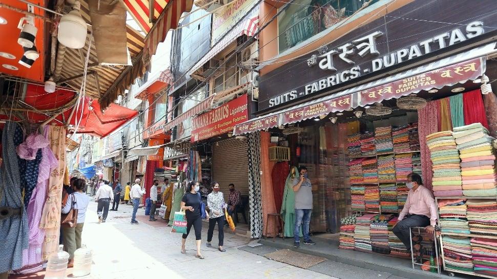 Maharashtra Unlock: कोणती दुकानं किती वाजेपर्यंत सुरु राहणार, जाणून घ्या