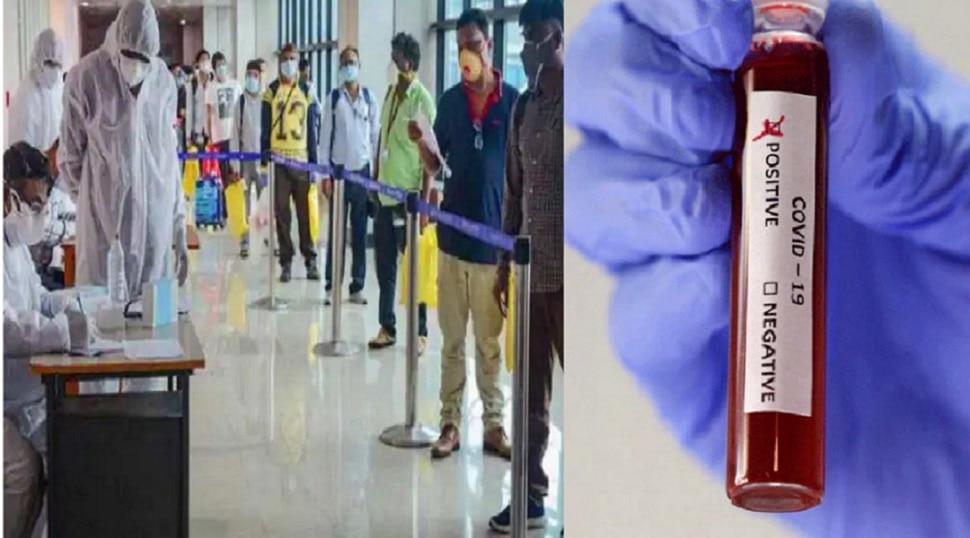 Corona: देशातील 18 जिल्ह्यांनी वाढवली चिंता, महाराष्ट्रतील इतक्या जिल्ह्यांचा समावेश