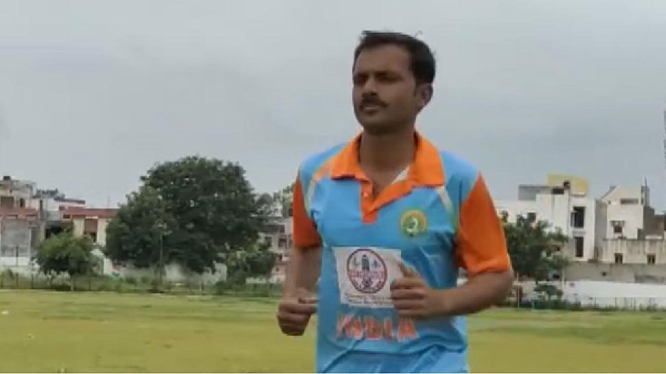 ऊसतोड कामगाराच्या मुलाची मोठी झेप, थेट भारतीय क्रिकेट संघात निवड