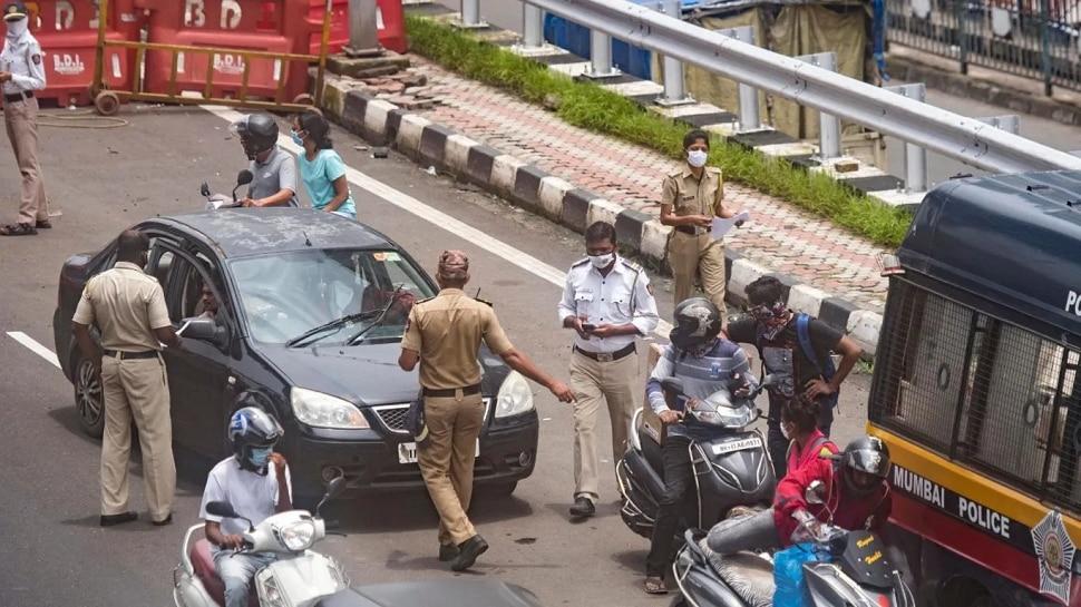 रस्त्यावरील Traffic कमी करण्यासाठी वाहतूक पोलीसांना नवीन आदेश...काय आहेत नवीन Traffic Rules? जाणून घ्या