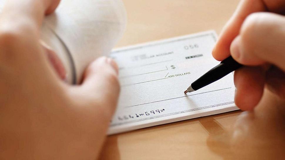 Alert! तुम्ही Cheque Payment करत असाल तर सावधान, ही चूक कधीही करु नका