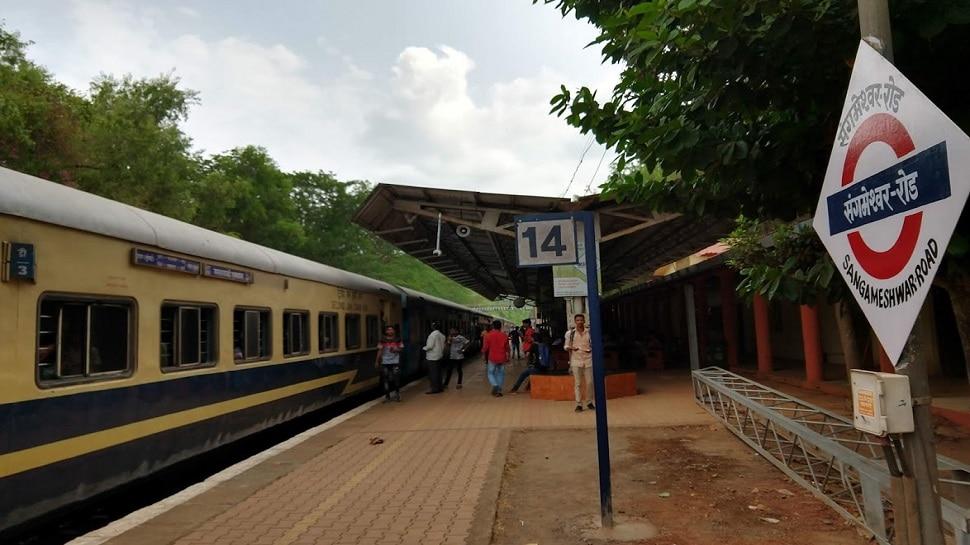 बाप्पाचे आगमन : कोकणात जाण्यासाठी आणखी 40 अतिरिक्त विशेष रेल्वे गाड्या
