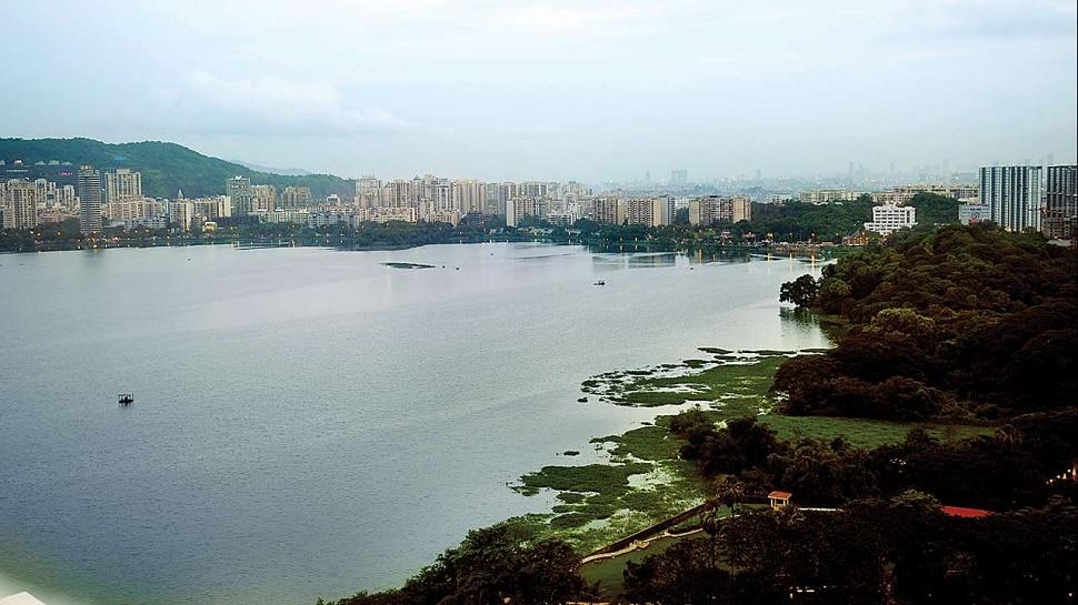 सावधान... मुंबईत याठिकाणी विसर्जनाला पाण्यात उतराल तर मगरिंचा धोका