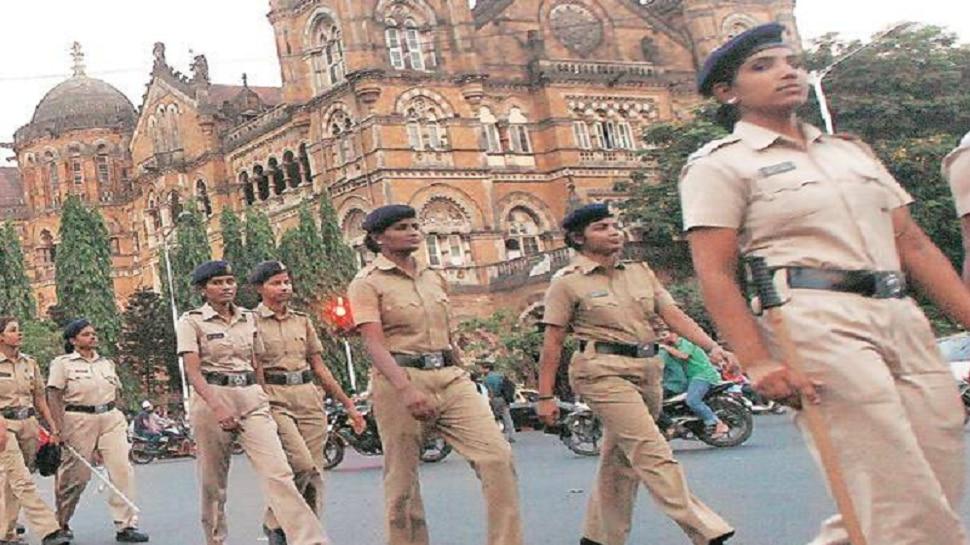 महिला सुरक्षेसाठी मुंबई पोलिसांचं पाऊल, प्रत्येक पोलीस स्टेशनमध्ये 'निर्भया पथका'ची स्थापना
