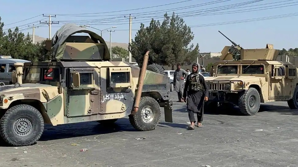 Afghanistan Crisis : पाहा तालिबानच्या सत्तेत महिन्याभरातच अफगाणिस्तानची ही काय अवस्था?