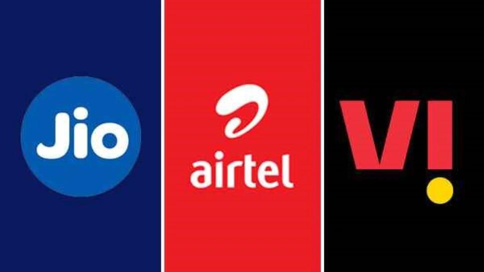 Jio, Airtel आणि Vi चे A1 प्लॅन, कमी किंमत आणि जास्त फायदा