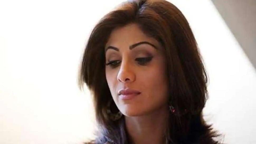 शिल्पा शेट्टी भविष्यासाठी घेऊ शकते मोठा निर्णय; पोस्ट करत दिला इशारा