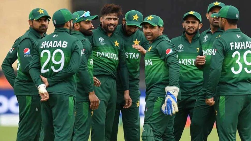 न्यूझीलंडचा दौरा रद्द झाल्याने पाकिस्तानचा जळफळाट; आंतरराष्ट्रीय कट असल्याचा लावला आरोप