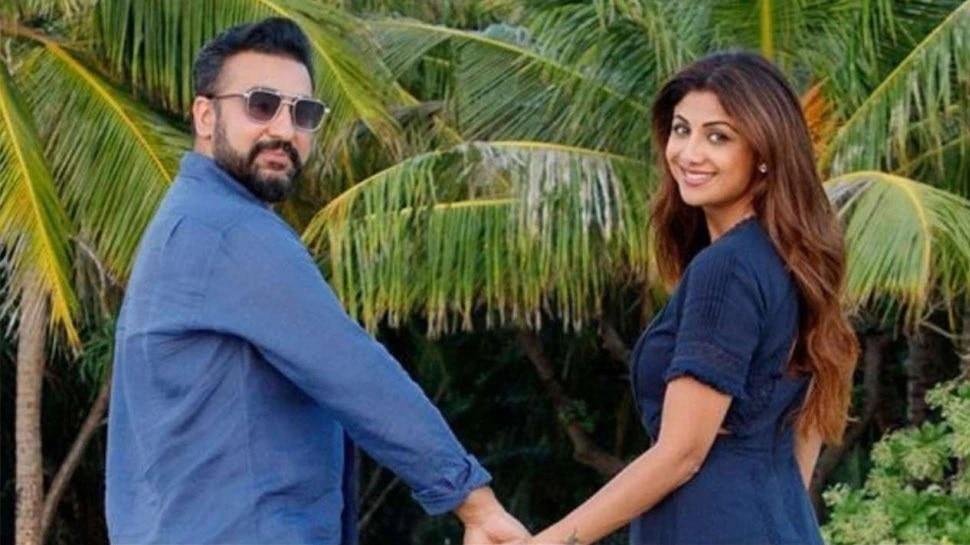 अभिनेत्री शिल्पा शेट्टी पती राज कुंद्राला देणार घटस्फोट? सोशल मीडियावर दिली हिंट