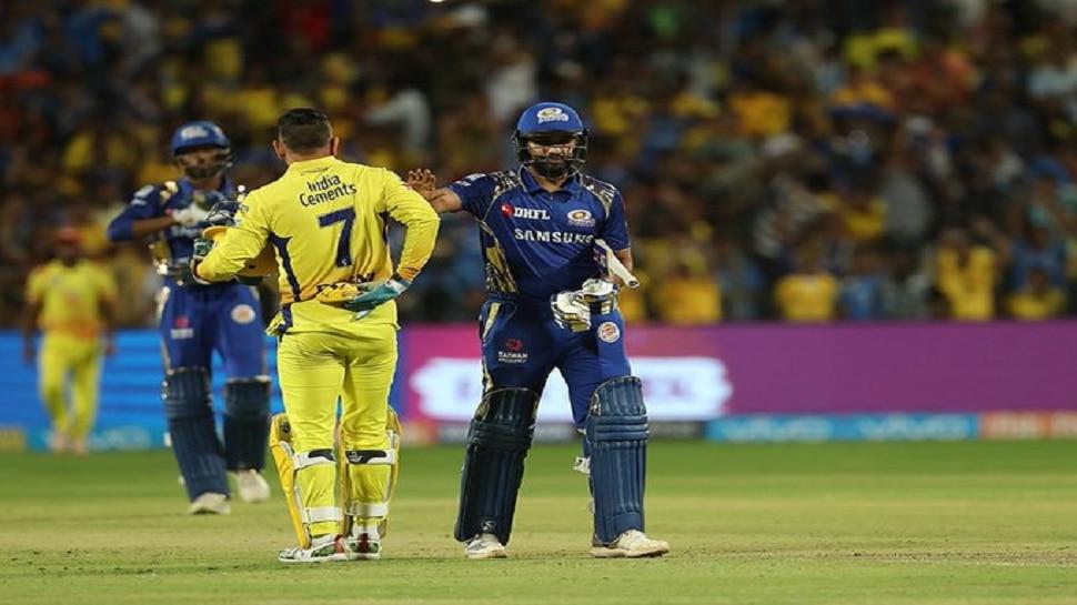 IPL 2021 CSK vs MI : काय सांगताय हेड टू हेड रेकॉर्ड, कोण मारणार बाजी?