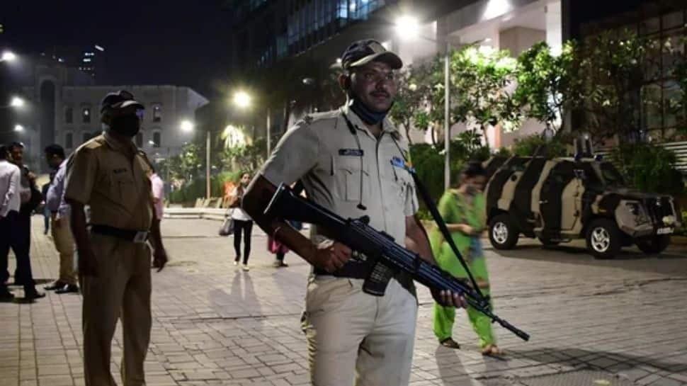 Terrorist Attack Plan : मुंबईतून आणखी एका अतिरेक्याला अटक, महाराष्ट्र ATS ची कारवाई