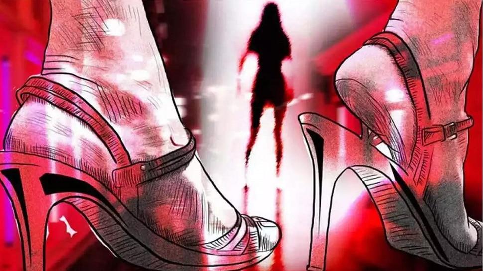 पिंपरी चिंचवड | स्पा सेंटरमध्ये सेक्स रॅकेट, ४ मुलींची सुटका, २ अटकेत