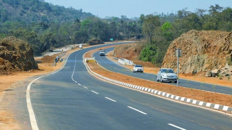 मुंबई-गोवा महामार्गाचे काम 10वर्षांपासून रखडले, उच्च न्यायालयाने सरकारला खडसावले