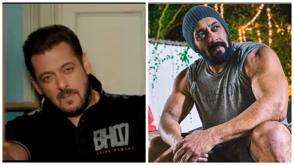 Salman Khan lifestyle : एकटा जीव.. सलमान लक्झरी कार आणि करोडोंच्या संपत्तीचा मालक, जाणून व्हाल थक्क