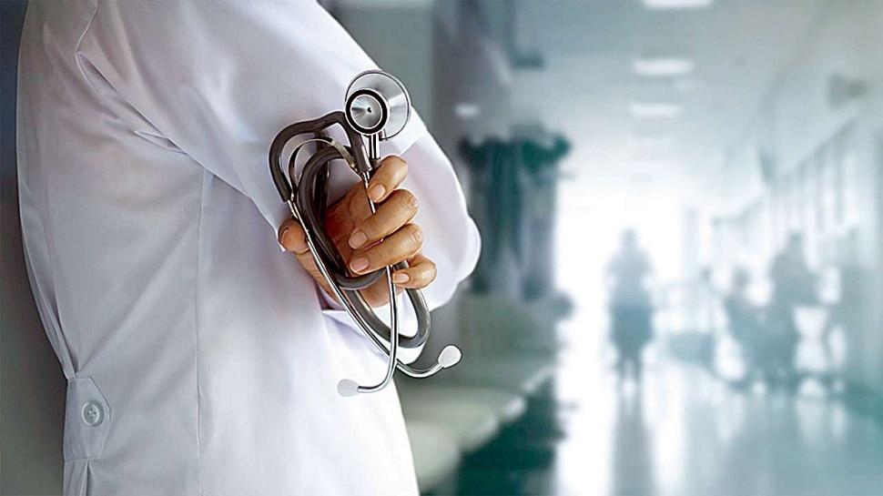 बोगस डॉक्टरचा पर्दाफाश, आजारी मुलीला शारिरीक संबंधाचा सल्ला
