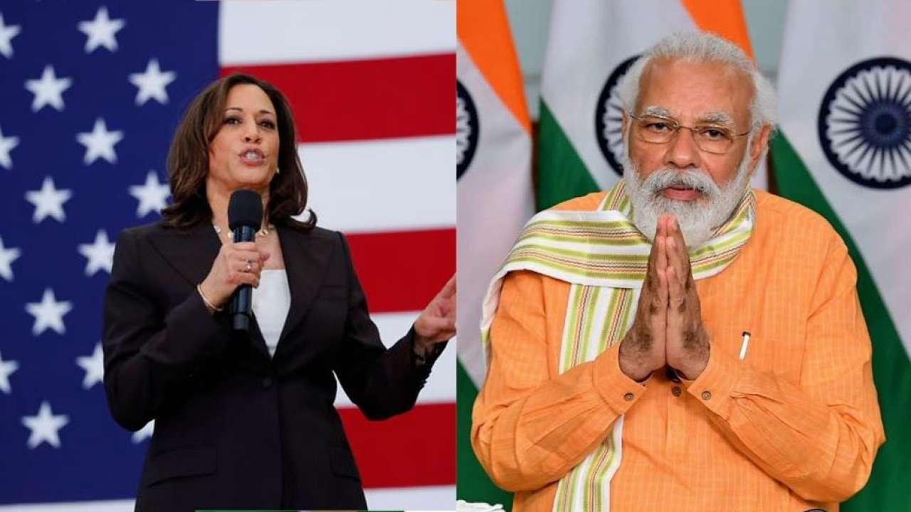 Modi In America: पंतप्रधान मोदी- उपाध्यक्ष कमला हैरिस यांची भेट ठरणार ऐतिहासिक