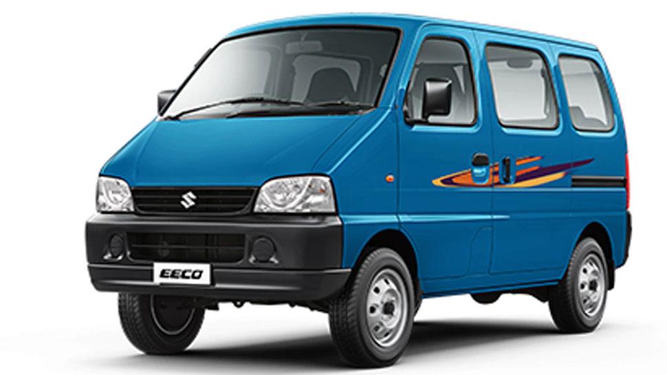 मारुती सुझुकी इको (Maruti Suzuki Eeco)