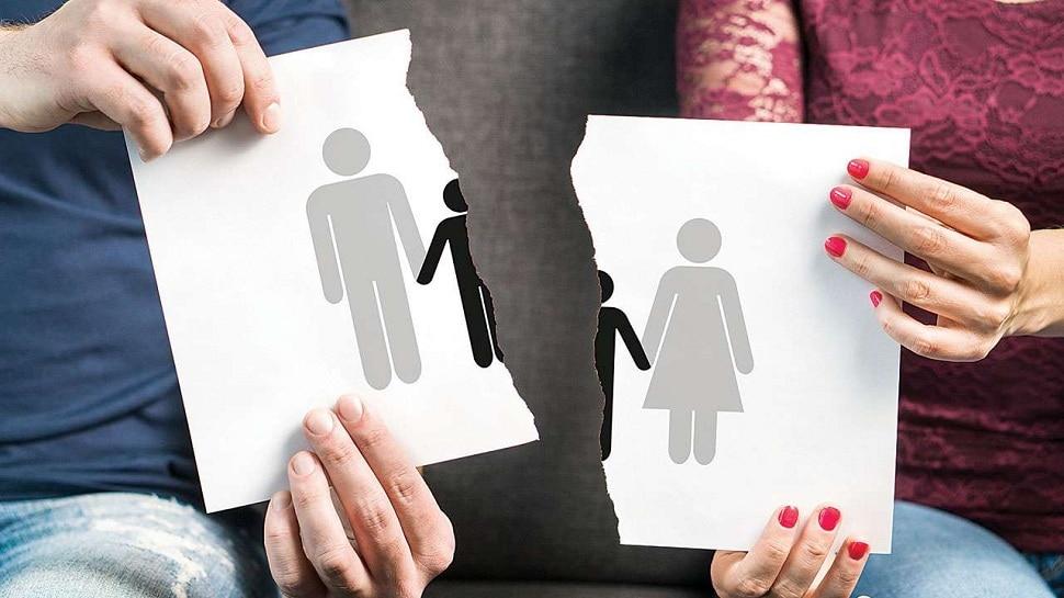 पत्नी अंघोळ करत नसल्यानं घटस्फोट;  पतीची न्यायालयात धाव