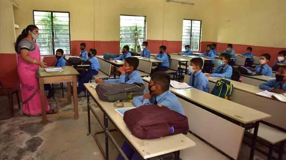 आताची सर्वात मोठी बातमी| या तारखेपासून राज्यातील शाळा सुरू होणार, मुख्यमंत्र्यांकडून मान्यता