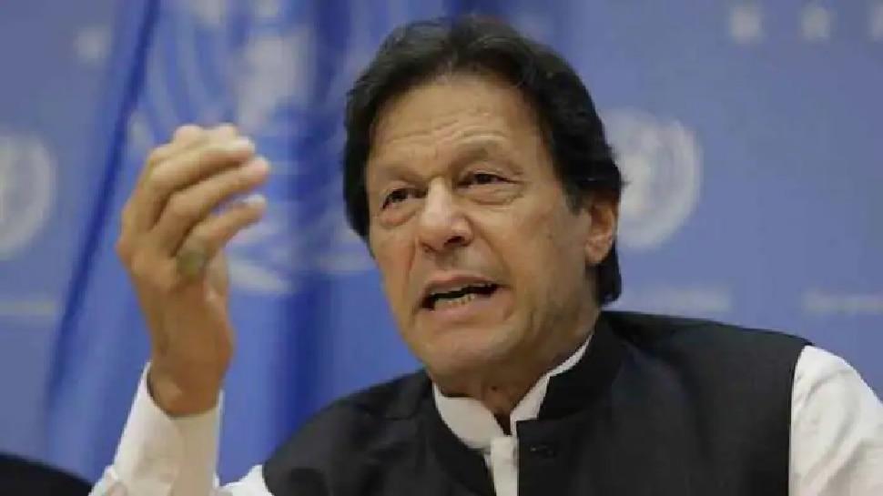 T20 WORLD CUP : अपमानाचा बदला घ्या! पाक खेळाडूंना पंतप्रधान इम्रान खान यांचं आवाहन