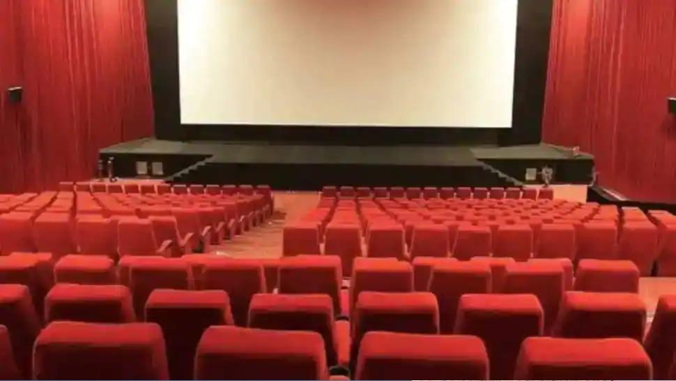 शाळांपाठोपाठ आता राज्यातील थिएटर्सही होणार सुरु!