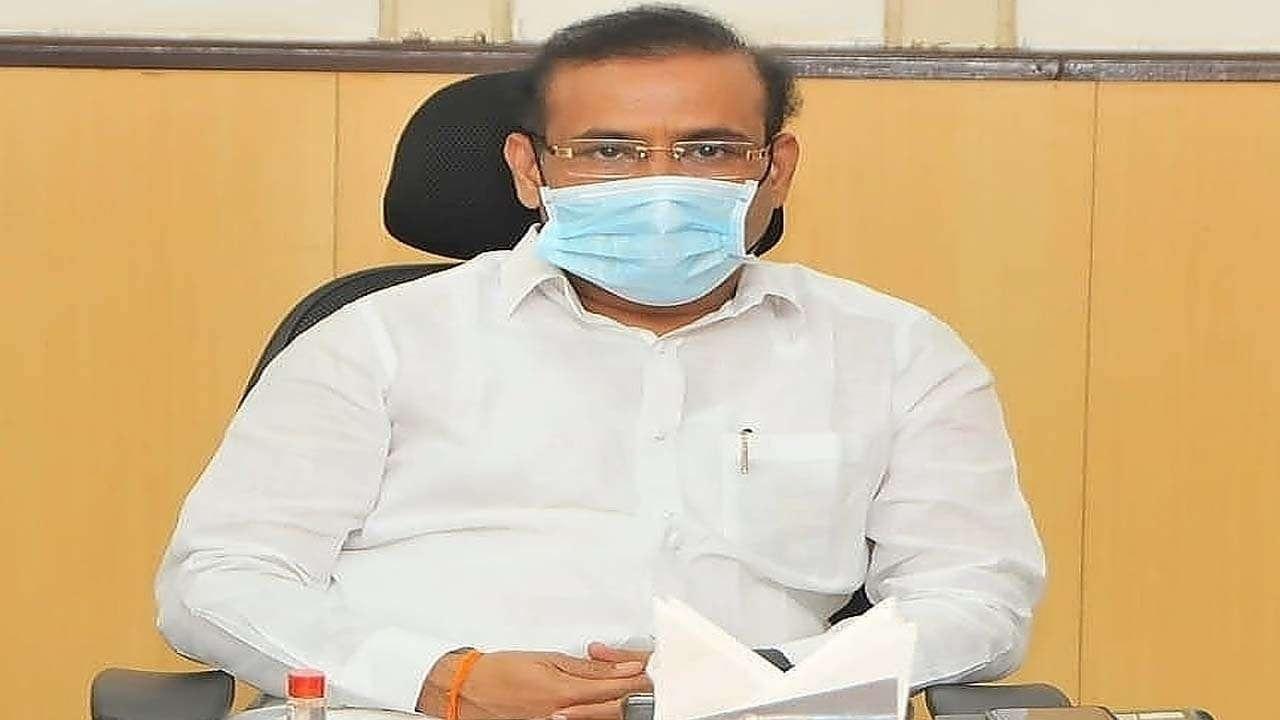 'परीक्षा रद्द नव्हे, तर लांबणीवर टाकली...' आरोग्य मंत्री राजेश टोपे यांचा दावा