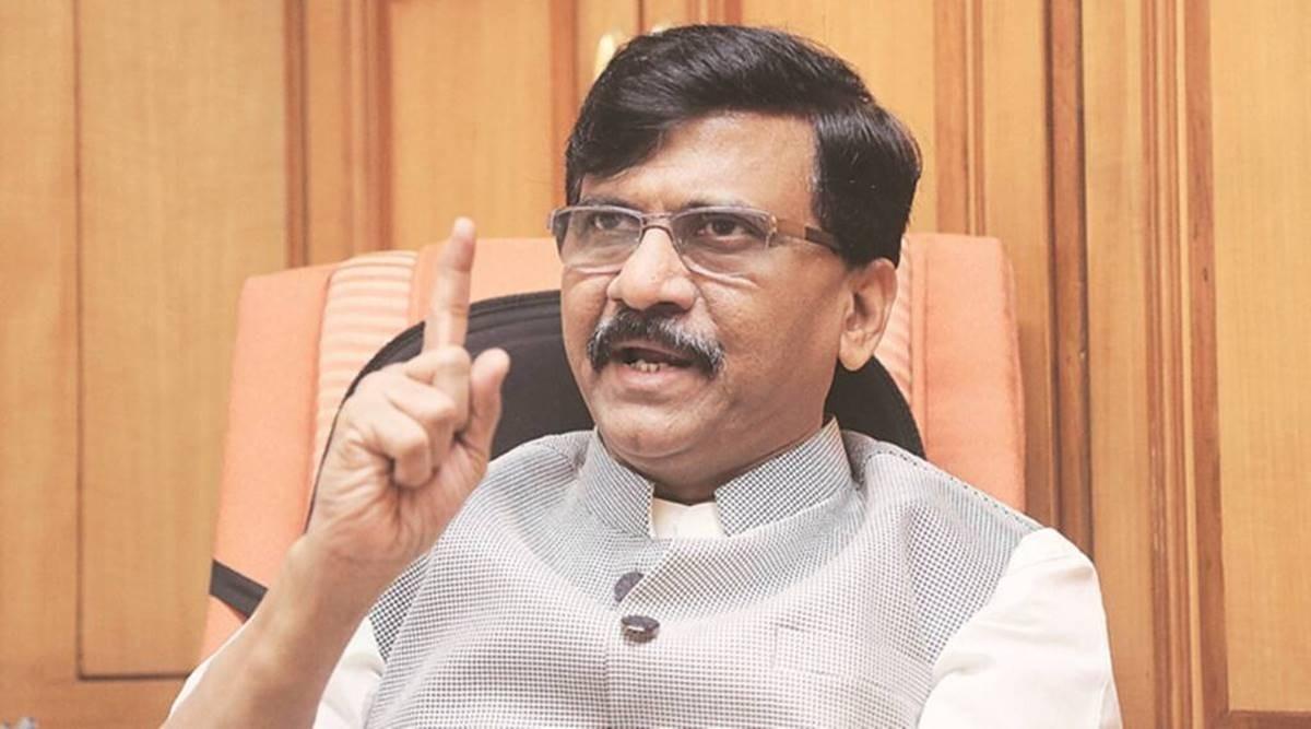 ''गुजरातचा मुख्यमंत्री पंतप्रधान होऊ शकतो तर महाराष्ट्राचा का नाही?''