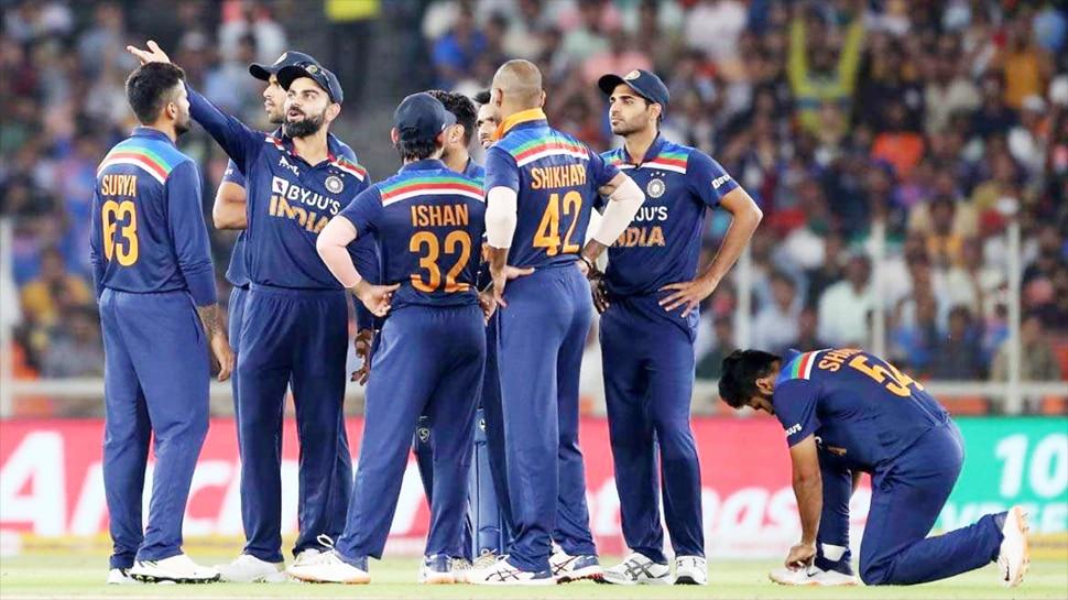 टीम इंडियासाठी वाईट बातमी, हा स्टार खेळाडू T20 World Cup ला मुकणार?