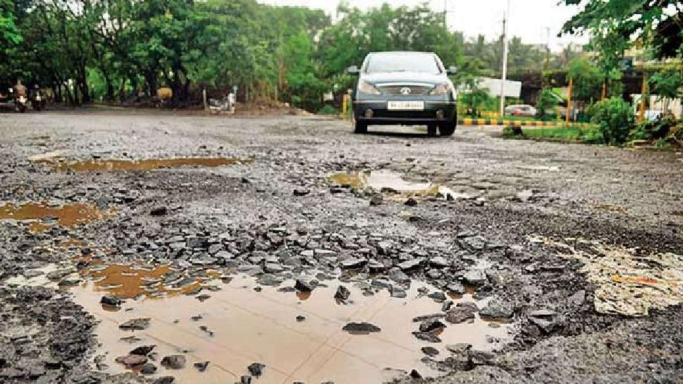 15 ऑक्टोबरपूर्वी महामार्गांची दुरुस्ती करा, राज्य सरकारचे निर्देश