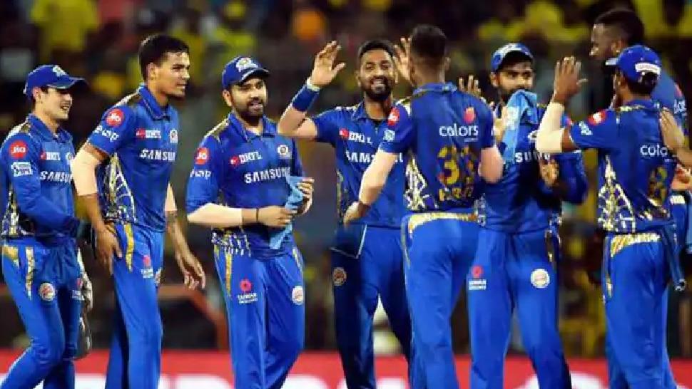 सलग 3 सामने गमावले; अजूनही मुंबई इंडियन्स प्लेऑफ गाठू शकते का?