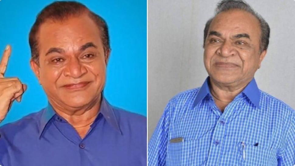 Ghanshyam Nayak Death | 'तारक मेहता का…' फेम Nattu Kaka उर्फ घनश्याम नायक यांचं निधन