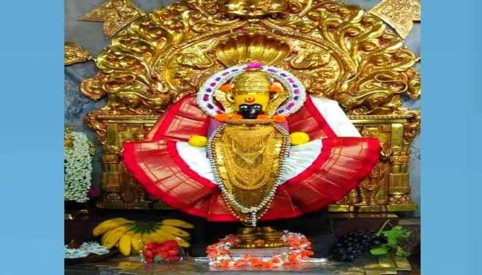 दार उघड बया! आजपासून मंदिरं खुली; राज्यभरात नवरात्रोत्सवाचा उत्साह