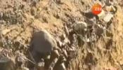 महाराष्ट्रातील 'या' ठिकाणी सापडलं अश्मयुगीन हत्यार निर्मिती केंद्र
