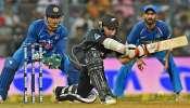 भारत न्यूझीलंड पहिली वनडे, अशी आहे नेपिअरमधली भारताची कामगिरी