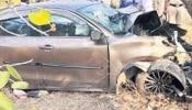 शुटींगहून परतताना गाडीचा अपघात, दोन टीव्ही अभिनेत्रींचा मृत्यू